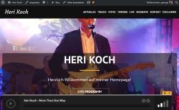 Heri Koch