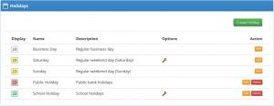 tcn-holidays