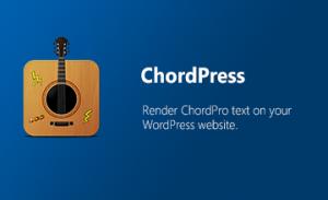 ChordPress