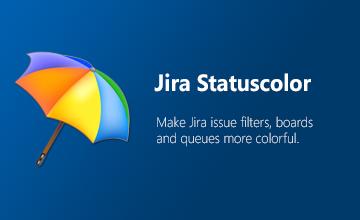JIRA Statuscolor Plugin