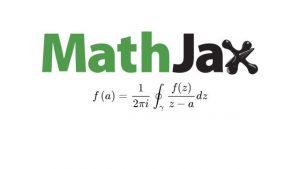 Confluence Plugin MathJax